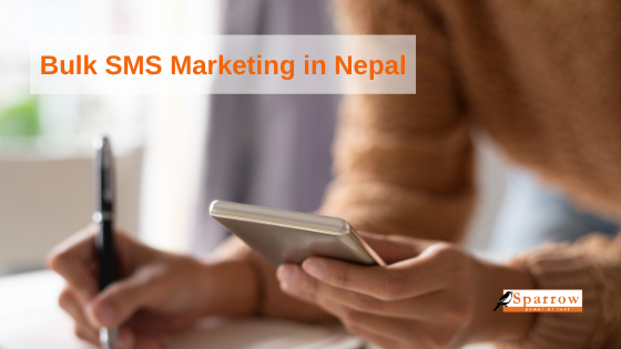Bulk SMS Marketing in Nepal – effortless yet beneficial!