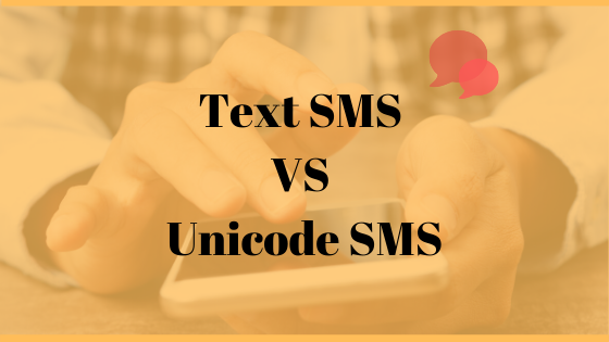 How Many Characters can Plain Text & Unicode SMS Contain?