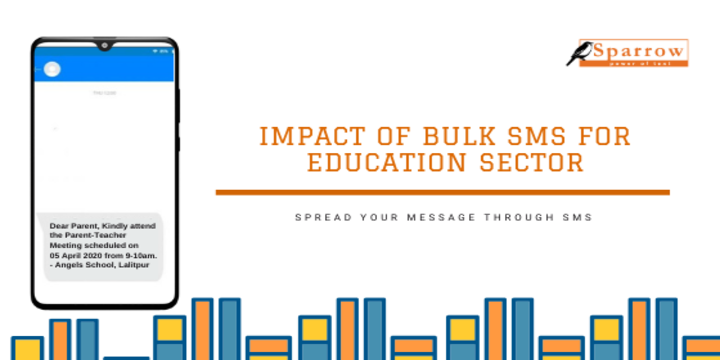 Bulk SMS for School College