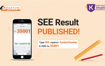 2078 SEE Result published in 35001